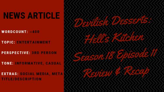 Incredible Devilish Desserts Hells Kitchen Season 18 Episode 11 Download Free Architecture Designs Lukepmadebymaigaardcom